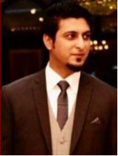 Ali Usman Janjua  <br> CEO-Worldwide Management Solutions