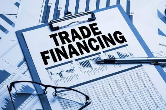 Trade Financing services