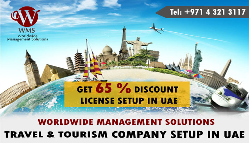 Travel-and-tourism-company