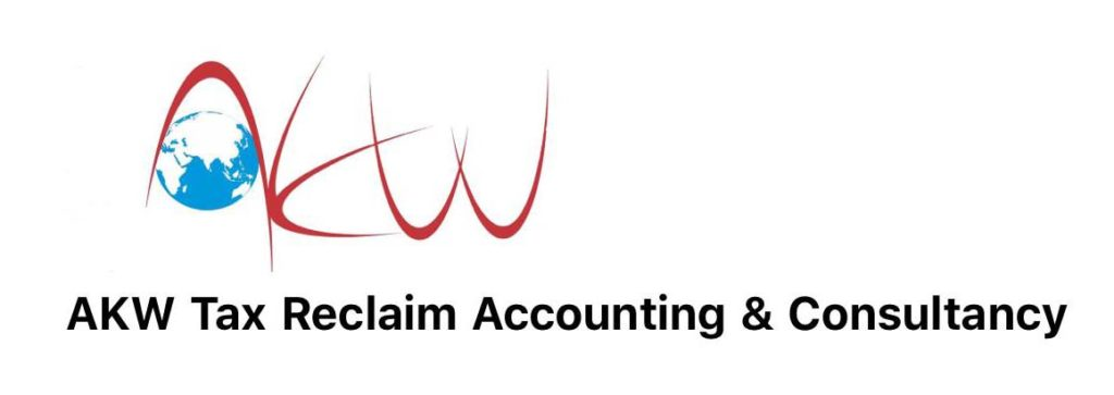 AKW Tax Reclaim Accounting & Consultancy